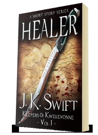 Vol 1: Healer