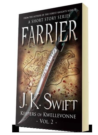 Vol 2: Farrier