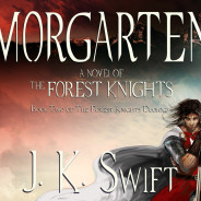 MORGARTEN has been released!