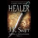 Free Healer Audiobook