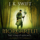 The Forest Knights Audiobooks